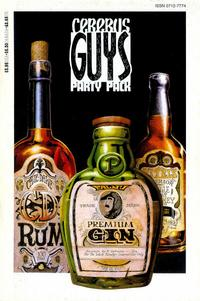 Cover Thumbnail for Cerebus: Guys Party Pack (Aardvark-Vanaheim, 1996 series)
