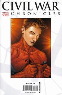 Cover Thumbnail for Civil War Chronicles (Marvel, 2007 series) #2