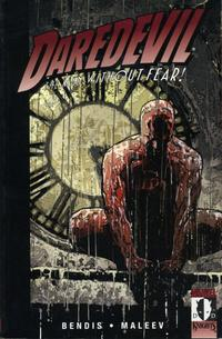 Cover Thumbnail for Daredevil (Marvel, 2002 series) #10 - The Widow