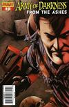 Cover for Army of Darkness (Dynamite Entertainment, 2007 series) #1