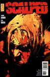 Cover for Scalped (DC, 2007 series) #8