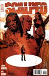 Cover for Scalped (DC, 2007 series) #10