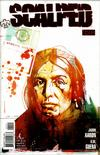 Cover for Scalped (DC, 2007 series) #11