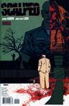 Cover for Scalped (DC, 2007 series) #12