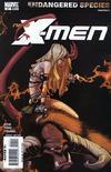 Cover for New X-Men (Marvel, 2004 series) #41