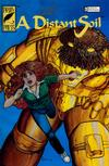 Cover for A Distant Soil (Aria, 1991 series) #1
