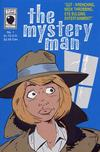 Cover for The Mystery Man (Slave Labor, 1988 series) #1