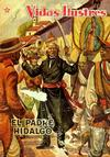 Cover for Vidas Ilustres (Editorial Novaro, 1956 series) #20