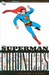 Cover for The Superman Chronicles (DC, 2006 series) #3
