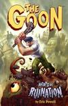 Cover Thumbnail for The Goon (2003 series) #3 - Heaps of Ruination [First printing]