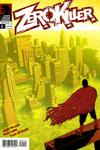 Cover for Zero Killer (Dark Horse, 2007 series) #1