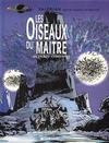 Cover for Valérian (Dargaud éditions, 1970 series) #5 - Les oiseaux du maitre