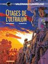Cover for Valérian (Dargaud éditions, 1970 series) #16 - Otages de l'Ultralum