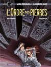 Cover for Valérian (Dargaud éditions, 1970 series) #20 - L'Ordre des pierres