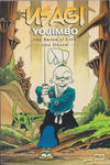 Cover for Usagi Yojimbo (Dark Horse, 1997 series) #10 - The Brink of Life and Death