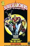 Cover for Soulsearchers and Company (Claypool Comics, 1996 series) #[1] - On the Case