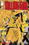 Cover for Killing Girl (Image, 2007 series) #2