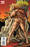 Cover for Shanna the She-Devil: Survival of the Fittest (Marvel, 2007 series) #2