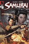 Cover for Samurai: Heaven and Earth (Dark Horse, 2004 series) #1