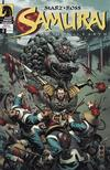 Cover for Samurai: Heaven and Earth (Dark Horse, 2004 series) #2