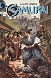 Cover for Samurai: Heaven and Earth (Dark Horse, 2004 series) #3