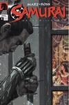 Cover for Samurai: Heaven and Earth (Dark Horse, 2004 series) #4