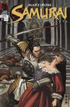 Cover for Samurai: Heaven and Earth (Dark Horse, 2004 series) #5