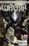 Cover for Annihilation: Conquest - Wraith (Marvel, 2007 series) #2