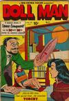 Cover for Doll Man (Bell Features, 1949 series) #27