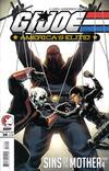 Cover for G.I. Joe: America's Elite (Devil's Due Publishing, 2005 series) #24