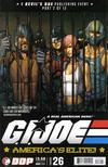 Cover for G.I. Joe: America's Elite (Devil's Due Publishing, 2005 series) #26