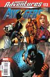 Cover for Marvel Adventures The Avengers (Marvel, 2006 series) #14