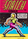 Cover for Snatch Comics (Apex Novelties, 1968 series) #[nn]