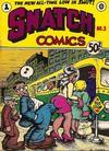 Cover for Snatch Comics (Apex Novelties, 1968 series) #3