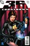 Cover Thumbnail for Countdown (2007 series) #36 [direct]