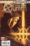 Cover for Annihilation: Conquest - Quasar (Marvel, 2007 series) #1