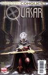 Cover for Annihilation: Conquest - Quasar (Marvel, 2007 series) #3