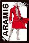 Cover for Aramis (Fictioneer Books, Ltd., 1988 series) #1