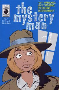 Cover Thumbnail for The Mystery Man (Slave Labor, 1988 series) #1