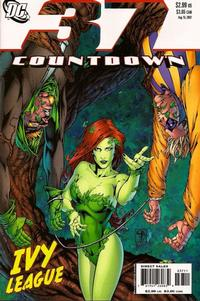 Cover Thumbnail for Countdown (DC, 2007 series) #37