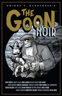 Cover Thumbnail for The Goon: Noir (Dark Horse, 2007 series)