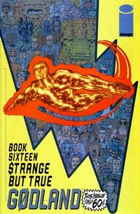 Cover Thumbnail for Godland (Image, 2005 series) #16
