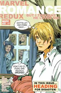 Cover Thumbnail for Marvel Romance Redux: But I Thought He Loved Me (Marvel, 2006 series) #1