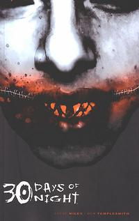 Cover Thumbnail for 30 Days of Night (IDW, 2003 series)