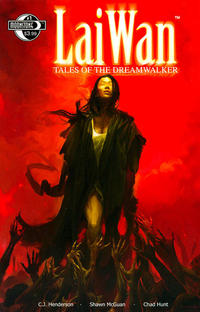 Cover Thumbnail for Lai Wan (Moonstone, 2006 series) #1