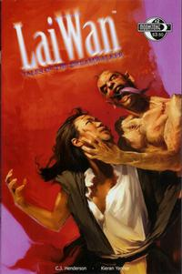 Cover Thumbnail for Lai Wan (Moonstone, 2006 series) #2