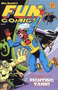 Cover Thumbnail for Bill Black's Fun Comics II (AC, 1999 series) #2