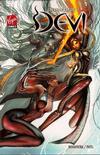 Cover for Devi (Virgin, 2006 series) #13