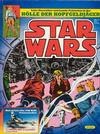 Cover for Star Wars (Egmont Ehapa, 1984 series) #1