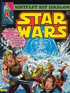 Cover for Star Wars (Egmont Ehapa, 1984 series) #2